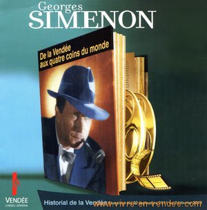 Exposition Georges Simenon