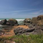 La côte vendéenne